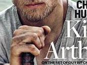 Photoshoot Charlie Hunnam (sexy) Arthur
