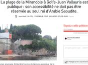 France, pays tout s'achète… compris gouvernement, loi, droit, justice…