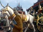 Cambodge découvert Battambang, Prasat Banan Phnom Sampov