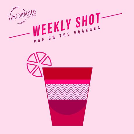 Weekly Shot | Pop On The Rocks #3