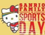 événement Sanrio sportif familial Hong Kong