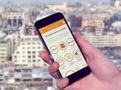 DeafiLine Mobile services clients accessibles malentendants