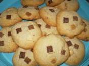 cookies pralinoise