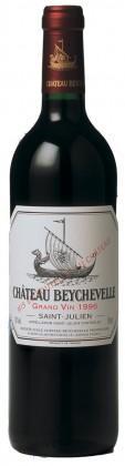Chateau Beychevelle 1996 113x420