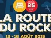 Playlist Route Rock 2015