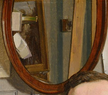 le peintre en son miroir 4 enigmes visuelles d couvrir. Black Bedroom Furniture Sets. Home Design Ideas
