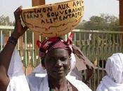 L'Europe impose l'Afrique traité pire TAFTA