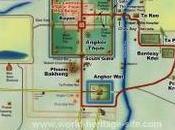 Organiser circuit temples d'Angkor, Cambodge