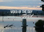 """Projet """"Vidéo Jour"""" Juillet"""
