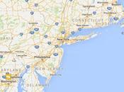 Côte Etats Unis famille: Boston, Washington, Cape
