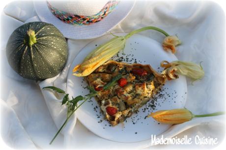 Que faire avec de la courgette du jardin paperblog - Que faire avec des tomates du jardin ...