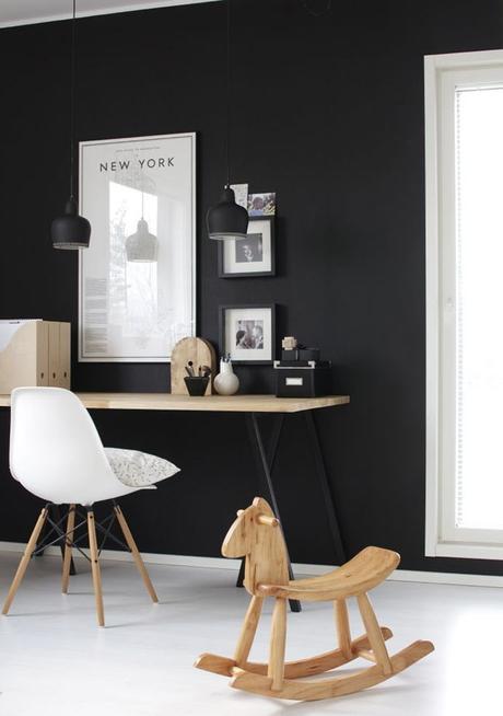 Le bureau  Un espace design et fonctionnel  Paperblog