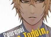 Pourquoi Seiya Todoďn, ans, n'arrive pécho Tome Shuya Uchino & Kanta Mogi