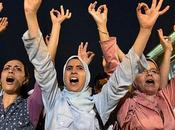 Jeunes Moyen Orient devraient choisir Paix