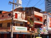 réveiller Paraguay, escale Ciudad Este (Voyage Argentine