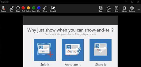 Outil capture windows xp microsoft