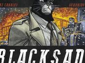 BLACKSAD rôle bientôt grace Loutre Rôliste