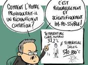 Climat, réchauffement climatique COP21