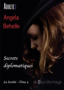 Ma Ptite Interview avec Angela Behelle, auteur de La Société