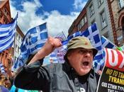 Basta Enough marches européennes pour Europe sans austérité