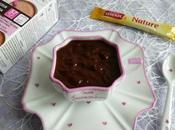 crème dessert protéinée cacao chicorée 65kcal (diététique, allégée, hypocalorique, sans oeuf beurre, très riche fibres)