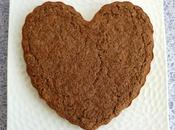 gâteau tofu pomme-cacao-coco pépites d'avoine (hyperprotéiné, diététique, sans oeuf beurre riche fibres)