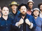 écouté Nathaniel Rateliff Night Sweats