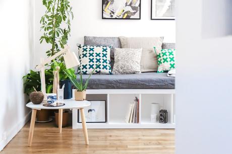diy banquette design adc x le bon coin d couvrir. Black Bedroom Furniture Sets. Home Design Ideas