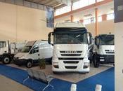 usine véhicules utilitaires Iveco Bouira opérationnelle 2016