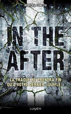 Couverture In the After, tome 1