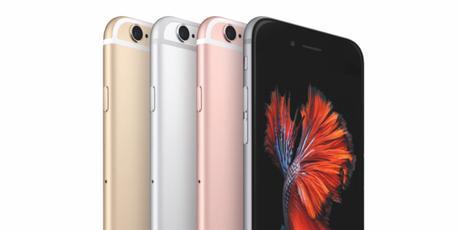 Astuce pour suivre les stocks d'iPhone 6S en temps réel