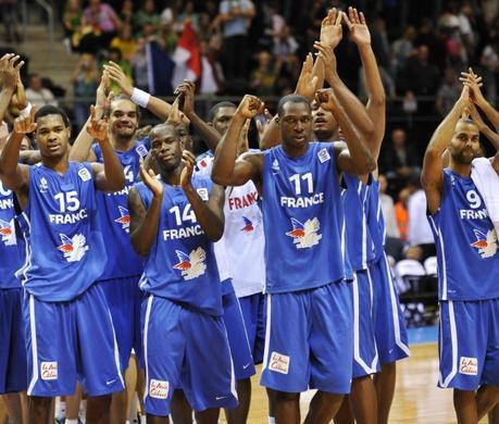 Combien gagnent les joueurs de l'équipe de France de Basket