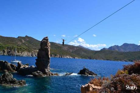 RDV sur l'île de beauté : Laure Millot