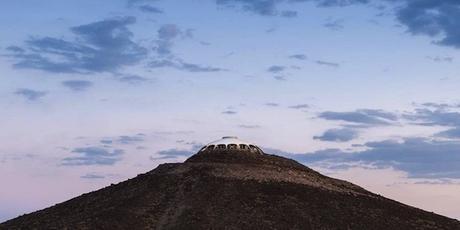 ARCHI : Volcano House