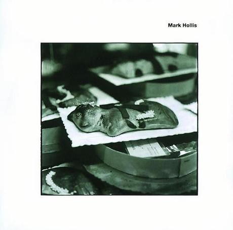 Mark Hollis-Mark Hollis-1998