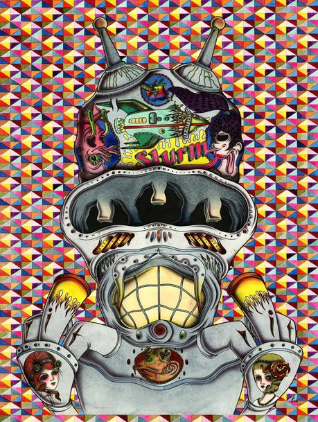 Point of View - LOWBROW - ODO