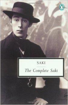 Hector Hugh Munro, dit Saki, un auteur à redécouvrir d'urgence!