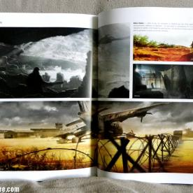 Artwork MGS 5 TPP Guide