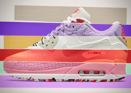 Nike Air Max 90 Sweets City Collection