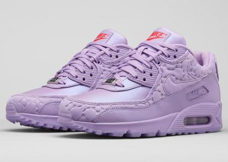 Nike Air Max 90 Sweets City Collection 813150_500