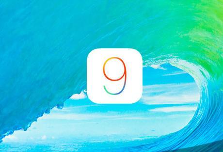 Liste complète des nouveautés de iOS 9 sur iPhone et iPad