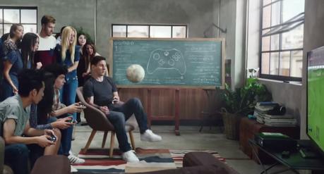 Le spot de pub officiel de FIFA 16 est arrivé