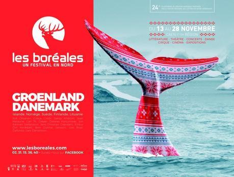 Festival Boréales 2015