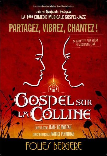 gospel-sur-la-colline-affiche