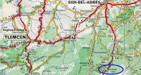 Déporté à Bossuet, Algérie (2). Adresse à l'administration du camp