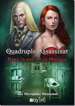 quadruple assassinat