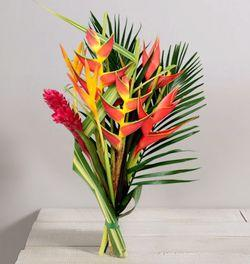 Interflora exotique