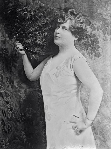 Marguerite, inspirée de Florence Foster Jenkins