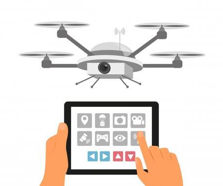 [Enquête] Quand les drones survoleront nos villes