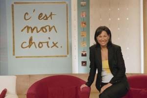 Casting TV relooking : c'est mon choix, avec Evelyne Thomas